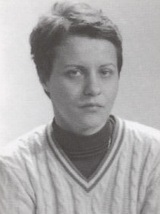 Θεοδώρα Ντάκου