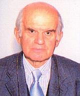 Χαραλαμπίδης, Κωνσταντίνος Π.