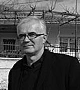 Κώστας Αλεξόπουλος