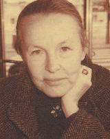 Ilinskaya, Sonia