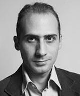 Γιώργος Καλπαδάκης