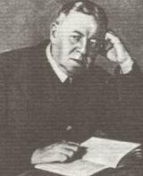 Evgenii Viktorovich Tarle