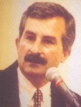 Γιάννης Δ. Μπάρτζης