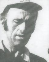 Καβάγιας, Γιώργος