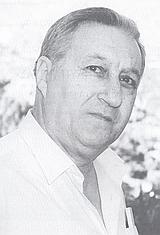 Θανάσης Ν. Παπαθανασόπουλος