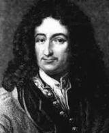 Φωτογραφία Gottfried Wilhelm Leibniz