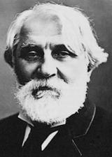 Ivan Sergeevic Turgenev