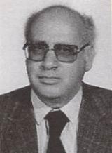Νικόλαος Μ. Τσαγκάς