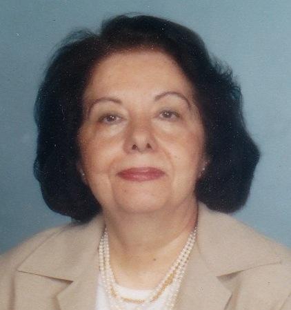 Αργυροπούλου, Ρωξάνη Δ.