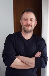 Καρασαββίδης, Κώστας