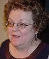 Sharp, Ann Margaret