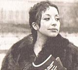 Sarrazini, Albertine