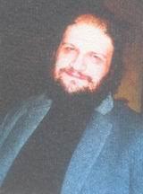 Νίκος Τ. Σέργης