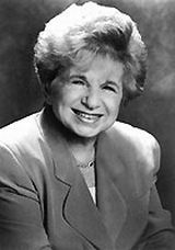 Ruth K. Westheimer