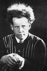 Sergey Mikhaylovich Eisenstein