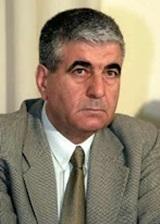Κουζινόπουλος, Σπύρος