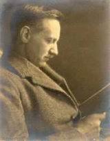 Edward John Moreton Drax Plunkett Dunsany