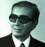 Αλέξανδρος Μπάρας