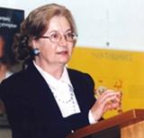 Λαγάκου, Νέλλη Β.