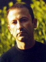 Αλέκος Κιτζίρης - Σταματιάδης