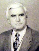 Λευτέρης Κ. Γερόσταθος