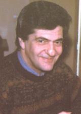 Δημήτρης Τάντηρας