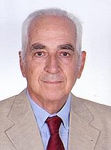 Διονύσης Κ. Μαγκλιβέρας