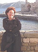 Μαρία Κ. Κουμαριανού