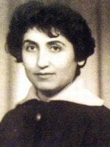 Γαβριηλίδου, Νίτσα