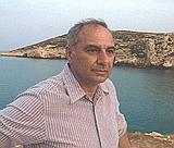Γεώργιος Ν. Χαριτωνίδης