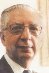 Δημήτρης Α. Σιδερής