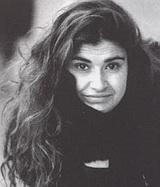 Lucia Etxebarria