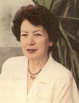 Βεργοπούλου, Μαρία
