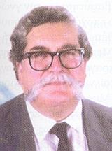 Μπαλογιάννης, Σταύρος Ι.