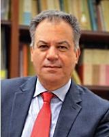 Ιωάννης Π. Κυριακόπουλος