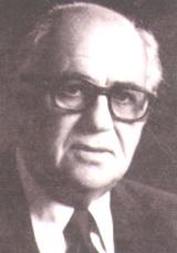 Τσιρκινίδης, Ηλίας Α.