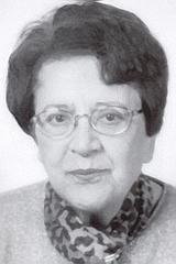 Μαρία Σ. Θεοχάρη