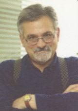 Βασίλης Αποστολίδης