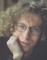 Marek Van der Jagt