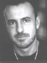Patrick Neate