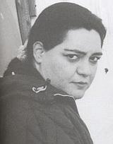 Παπαδημητρίου, Μαρία, 1957- , εικαστικός