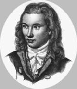 Φωτογραφία 1772-1801 Novalis