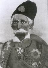 Κολοκοτρώνης, Ιωάννης - Γενναίος Θ.