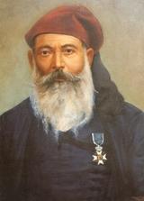 Ζωγράφος-Ξανθουδίδης, Αντώνιος Μ.