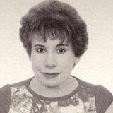 Αρετή Γεωργοσοπούλου - Μακρέλ