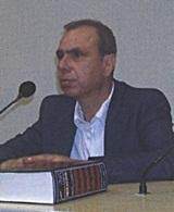 Νίκος Μ. Μπατσικανής