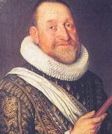 Agrippa D΄ Aubigne