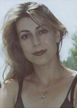 Μαρία Μπελιβάνη