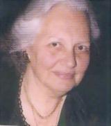 Χρυσικάκη, Μαρία - Λουΐζα