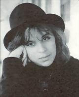 Ιωάννα Νταρίλλη